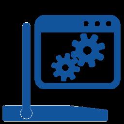 Arceau Software Config Blue 256
