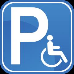 Bob Parking Sign 01