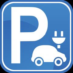 Bob Parking Sign 06
