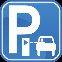 Bob Parking Sign 07