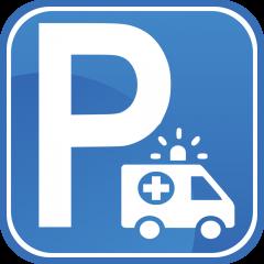 Bob Parking Sign 09