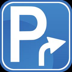 Bob Parking Sign 12