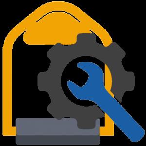 ConfigMe Logo 512